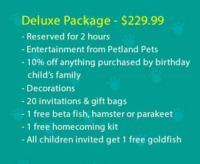 deluxe-party-package